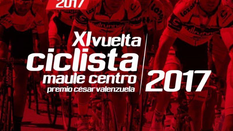 Vuelta Ciclista Maule Centro