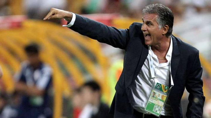 Técnico de Portugal alaba a Chile