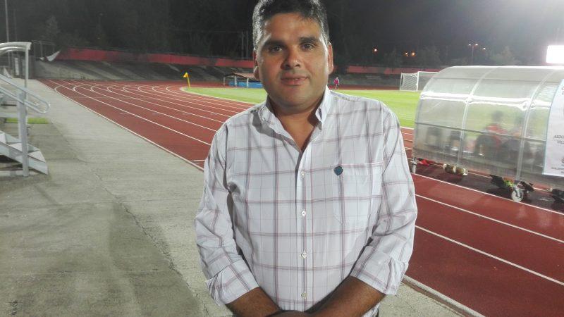 Campeonato Fútbol Joven 2017
