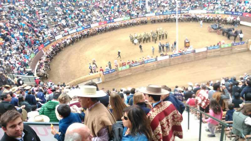 Nacional de Rodeo