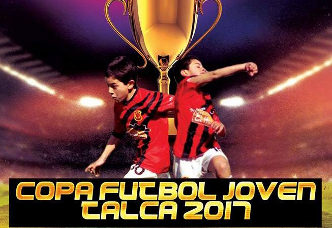 Campeonato Infantil en Talca