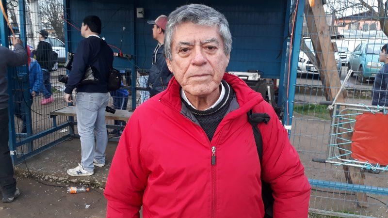 Belgrano Campeón Regional 35 años.