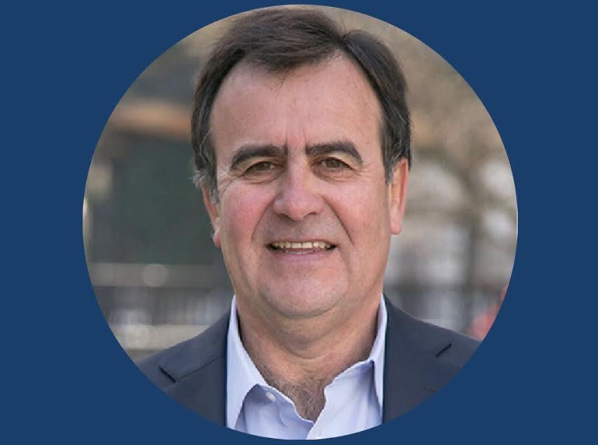 Pablo Prieto Lorca  Diputado.