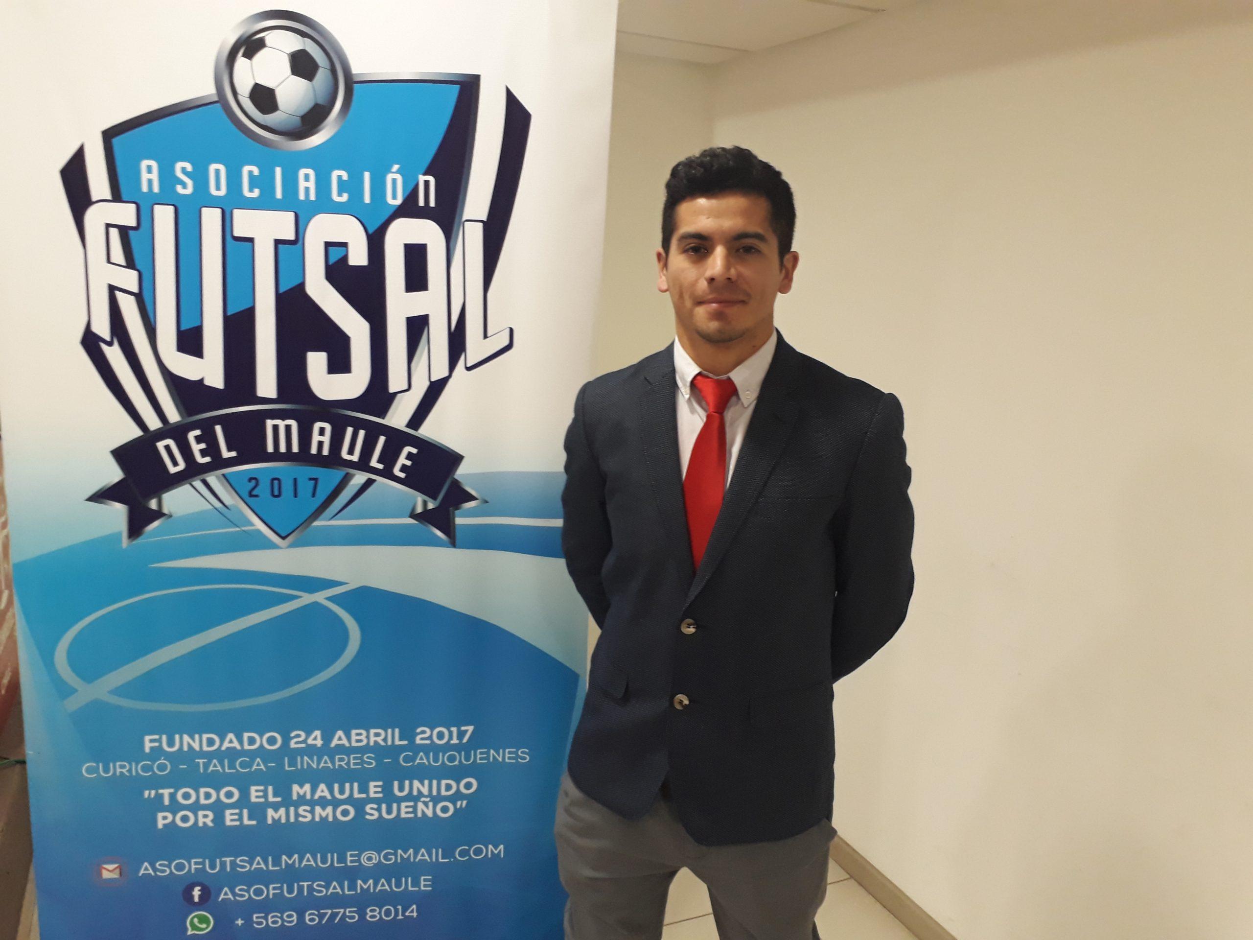 Futsal Regional