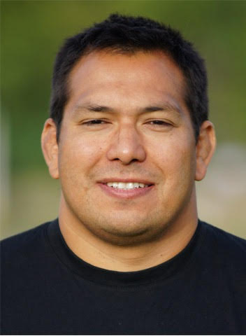 Sebastián Gajardo Técnico de Rugby Univ. Católica