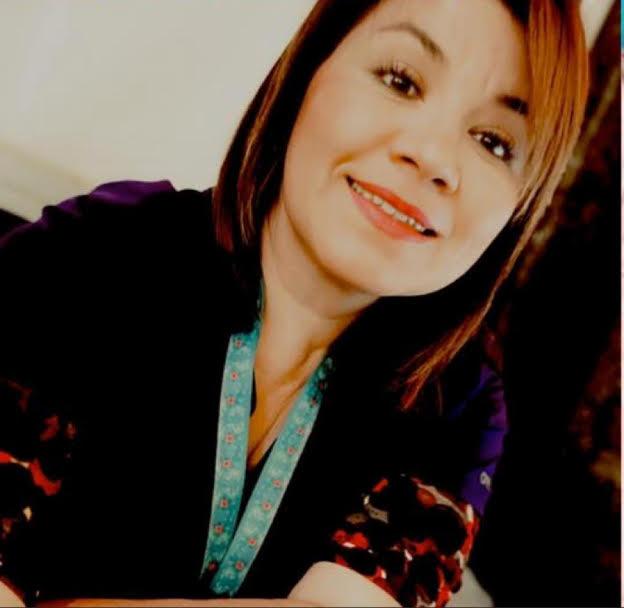Anita Pérez Gámez Nutricionista.