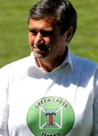 Superdeportes Martes 18/08/2020 Invitado ex Rangers Patricio Romero Méndez.