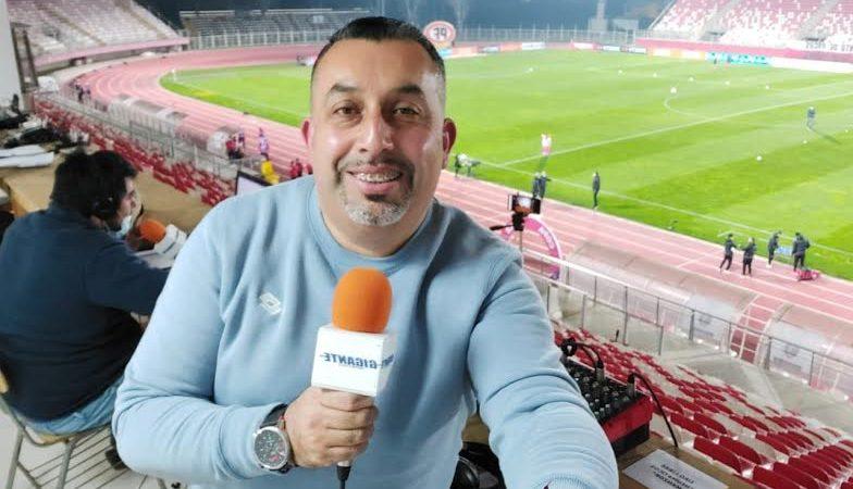 La Entrevista Carlos Alonso Ulloa Aguilera